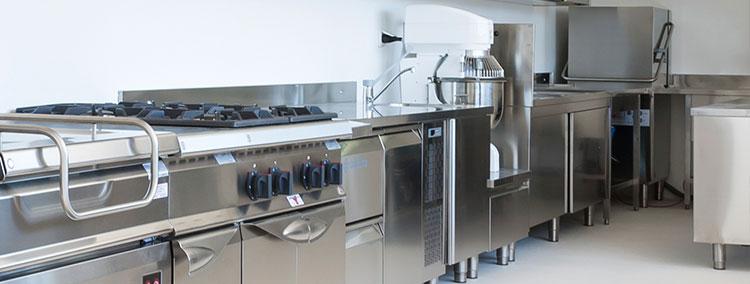 commercial appliances repair