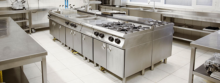 Commercial Appliance Repair Arlington
