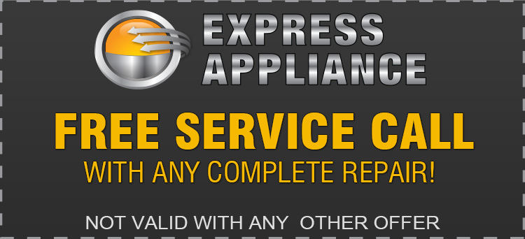 Appliance And Hvac Repair Coupons Va