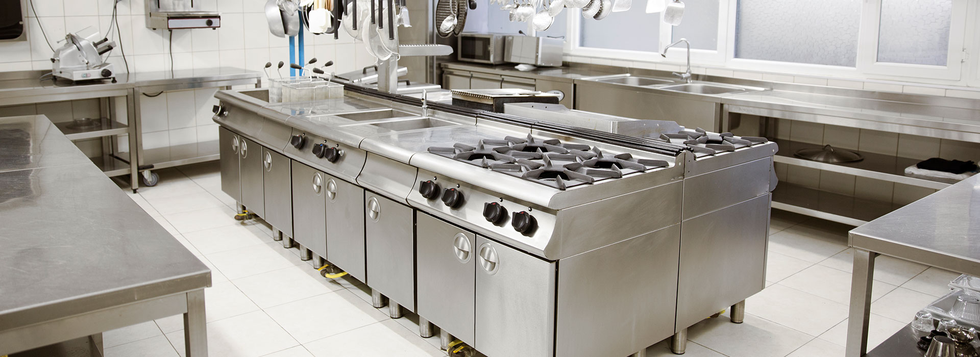 Commercial Appliance Repair Company VA